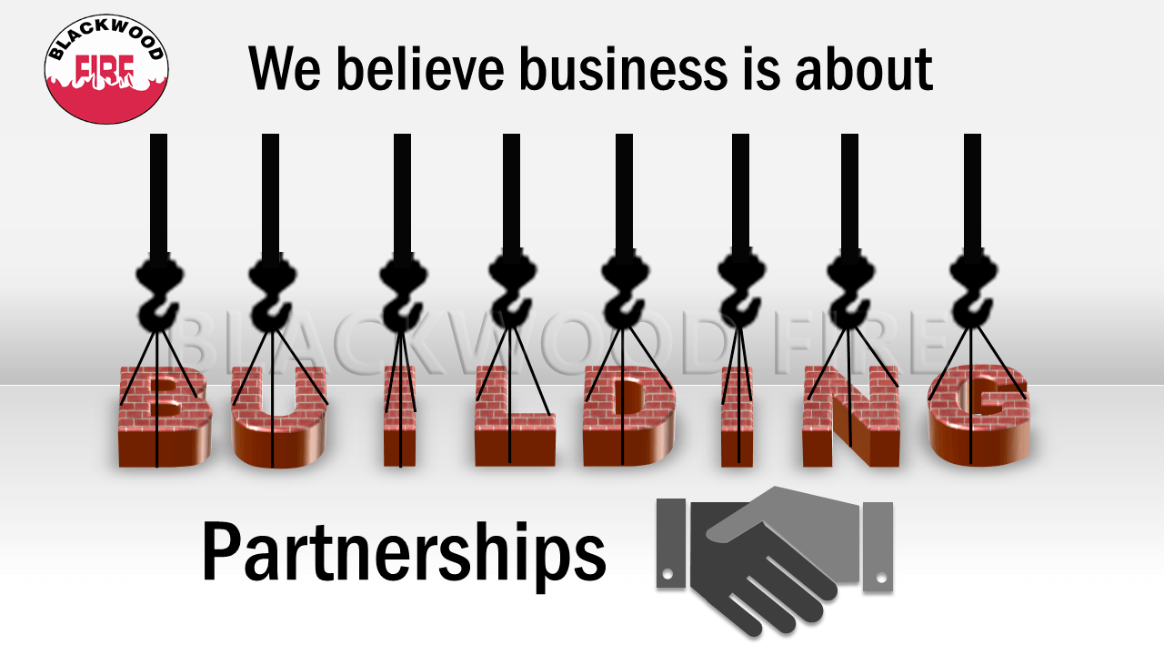 Building Business Partnerships