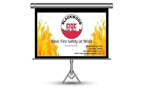 Fire safety training for business & workplaces