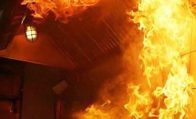 Fire Risk Assessment overview