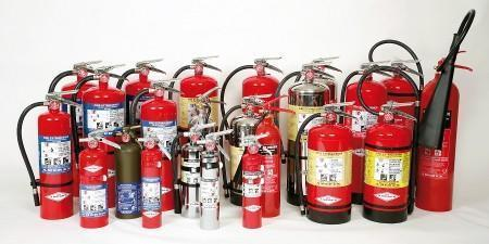 Amerex Fire Extinguishers